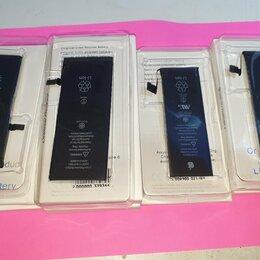 Аккумуляторы - В наличии аккумуляторы для Iphone 5S, SE, 6 И 7., 0
