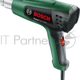 Строительные фены - Технический фен Bosch Easyheat 500 1600Вт темп.300/500С, 0