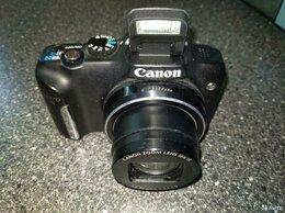 Фотоаппараты - Фотоаппарат Canon PowerShot SX170, 0