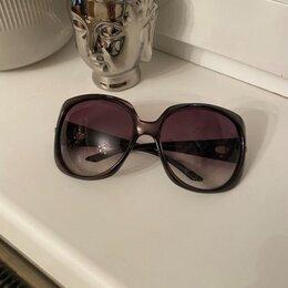 Очки и аксессуары - Очки солнцезащитные Dior, 0