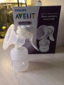 Бутылочки и ниблеры - Ручной Молокоотсос Avent SCF330, 0