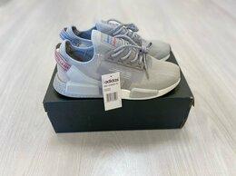 Кроссовки и кеды - Кроссовки Adidas NMD Runner , 0