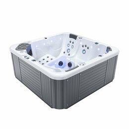 Ванны - Спа Бассейн Lovia Spa ZR7008, 0