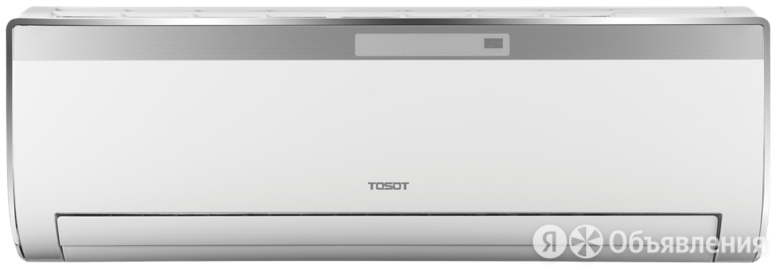 Tosot T12H-SU1/I / T12H-SU1/O по цене 57800₽ - Кондиционеры, фото 0