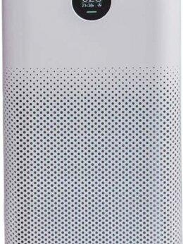 Очистители и увлажнители воздуха - Очиститель воздуха Xiaomi Air Purifier 2S, 0