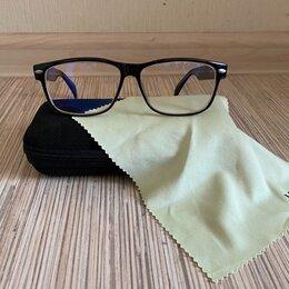 Устройства, приборы и аксессуары для здоровья - Очки компьютерные Matsuda С239, 0