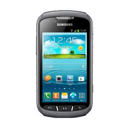 Мобильные телефоны - Samsung Galaxy xCover 2 S7710, 0
