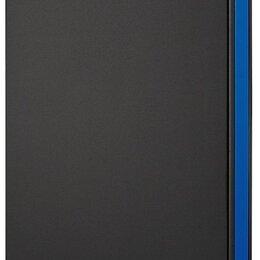 Прочие аксессуары - Внешний HDD Seagate Game Drive for PS4 2TB Black (STGD2000200), 0
