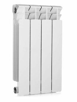 Радиаторы - Радиатор биметаллический секционный RIFAR RIFAR…, 0