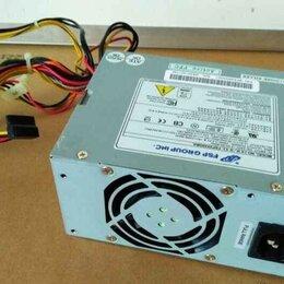 Блоки питания - Блок питания FSP Group 250 W для настольного компьютера, 0