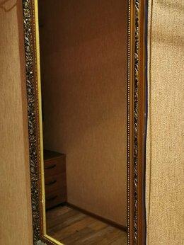 Зеркала - Зеркало в багете, 0