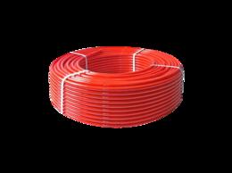 Комплектующие для радиаторов и теплых полов - Труба для теплого пола Royal Thermo, 0