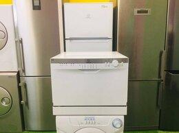 Посудомоечные машины - Настольная посудомоечная машина Indesit бу, 0