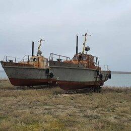 Моторные лодки и катера - Катера СМБ 40, 0