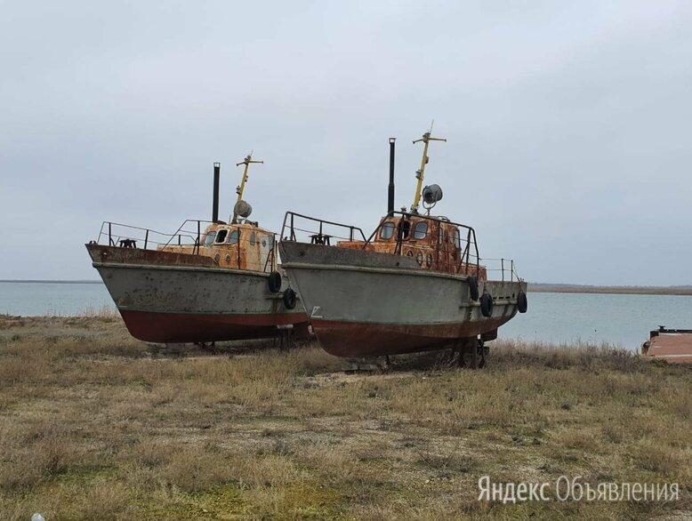Катера СМБ 40 по цене 300000₽ - Моторные лодки и катера, фото 0