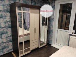 Шкафы, стенки, гарнитуры - Шкаф купе с зеркалом новый , 0