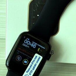 Умные часы и браслеты - Смарт часы Series 6, 0
