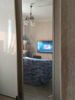 Шкафы, стенки, гарнитуры - Продаю две зеркальные двери от шкафа купэ,…, 0