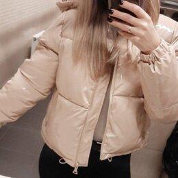 Куртки - Утепленная куртка Befree новая, 0