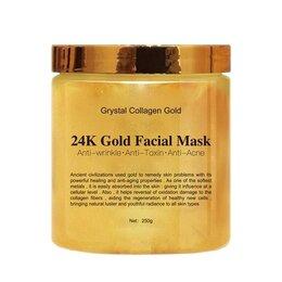 Маски - маска для лица коллаген 250 грамм, 0