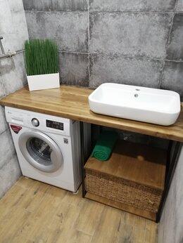 Тумбы - Столешница в ванну , 0