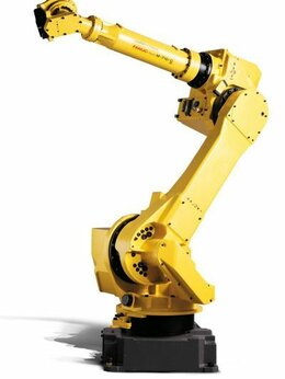 Инженер - Инженер-наладчик промышленных роботов, 0