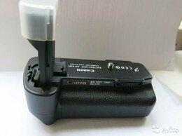 Аккумуляторы и зарядные устройства - батарейная ручка Canon BG-E2N для 20D/30D/40D/50D, 0
