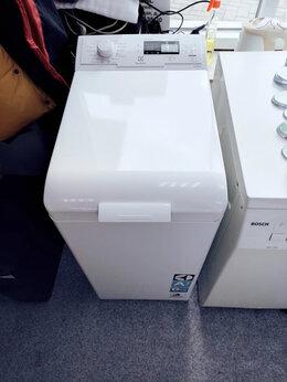 Стиральные машины - Electrolux с вертикальной загрузкой с гарантией, 0