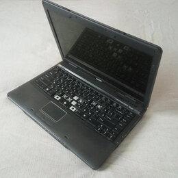 Ноутбуки - Ноутбук Acer рабочий, 0