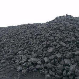 Топливные материалы - Уголь для печей, 0