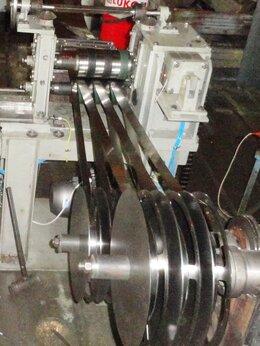 Производственно-техническое оборудование - Линия продольной резки материала, 0