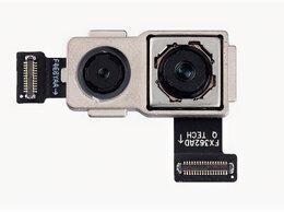 Камеры - Камера основная (задняя) для Meizu M6 Note, 0