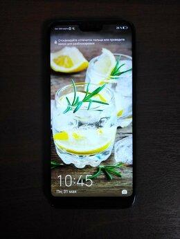 Мобильные телефоны - Смартфон Honor 10 (COL-L29) 4/64Gb , 0