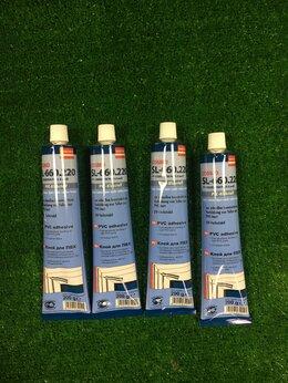Клей - Клей-жидкий пластик белый cosmofen plus-S 200gr, 0