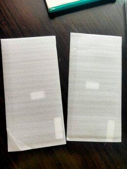 Защитные пленки и стекла - Защитное стекло смартфон, 0