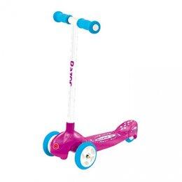 Самокаты - Самокат Razor Lil Pop - розовый, 0