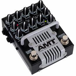 Гитарное усиление - AMT SS-11A (Classic), 0