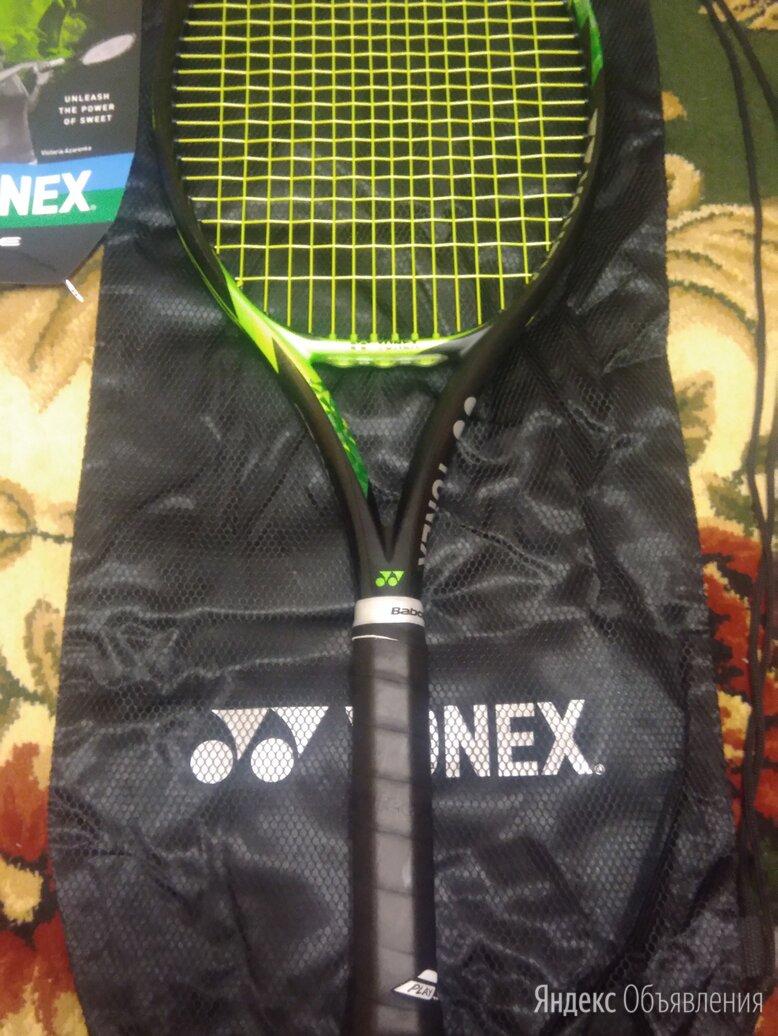 Yonex Ezone 100 по цене 10990₽ - Ракетки, фото 0
