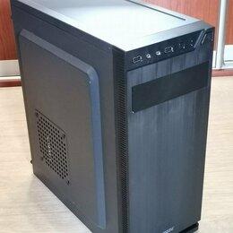 Настольные компьютеры - Игровой Gtx1060 ,(i7 7700)12x3000mhz,DDR3 16gb,SSD+HDD, 0