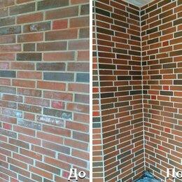 Строительные очистители - Очиститель фасадов концентрат 10л, 0
