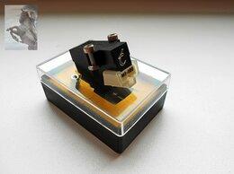 Проигрыватели виниловых дисков - Головка проигрывателя Tenorel Т2001D  (Holland)., 0