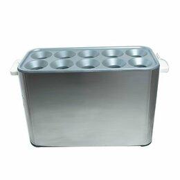 Сэндвичницы и приборы для выпечки - Вертикальная омлетница CY-10, 0