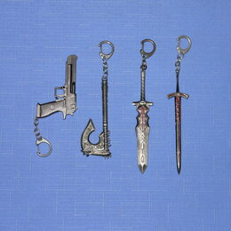 Брелоки и ключницы - Брелок для ключей, 0
