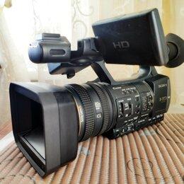 Видеокамеры - Видеокамера Sony HDR-AX2000E, 0