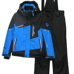 Комплекты верхней одежды - Зимний горнолыжный костюм для мальчика р-ры 128 см, 0