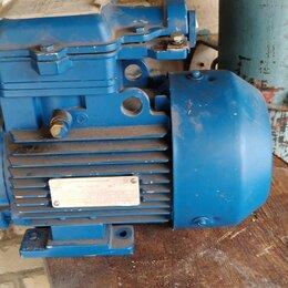 Товары для электромонтажа - Электродвигатель асинхронный 4вр 80в4 у2 1,7квт 1360 об/мин. 1шт, 0