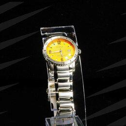Наручные часы - Armitron 20/4432SV 1S13 Orange/Yellow , 0