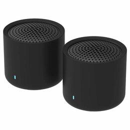 Компьютерная акустика - Беспроводные колонки Xiaomi Mi Bluetooth Speaker…, 0