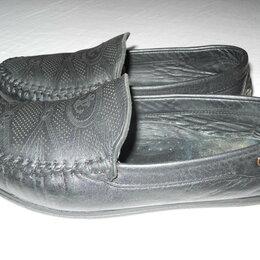 Туфли и мокасины - Мокасины р.33, 0