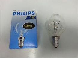 Лампочки - Лампа накаливания 011862 Philips P45 40W E14…, 0